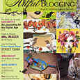 Artful Blogging 1
