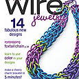 Step by Step Wire Jewelry-Spring 2008