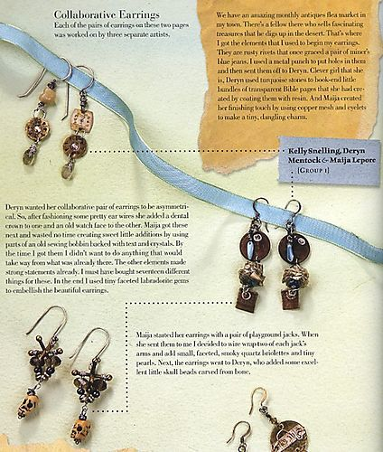 Collaborativeearrings