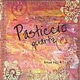 Pasticcio, Issue 4-Fall 2008