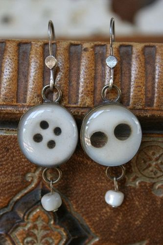 Coraline Earrings Something Sublime