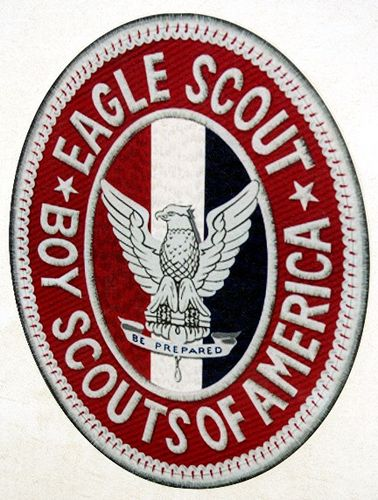 Eaglebadge