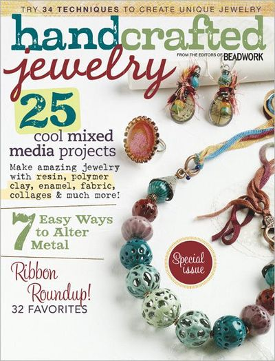 Handcrafted Jewelry Oct 2010