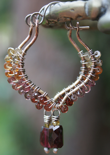 Brown sapphires2