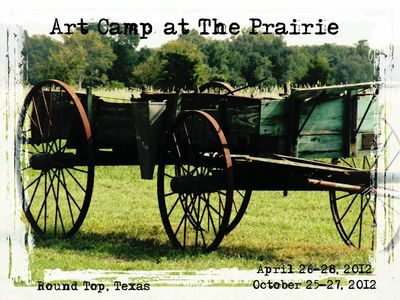 Art Camp at The Prairie I copy