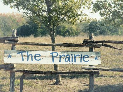 The Prairie Gate
