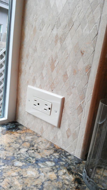 Window outlet