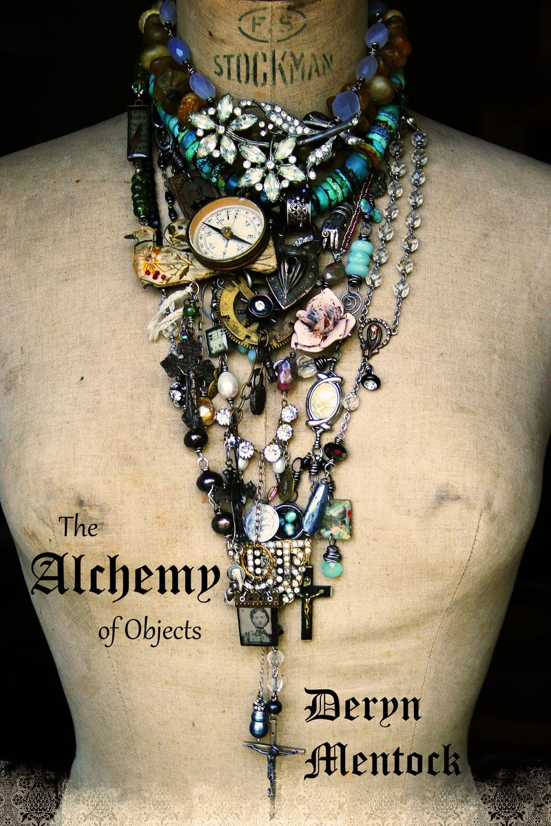 The Alchemy of Objects