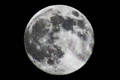 Supermoon June 2013