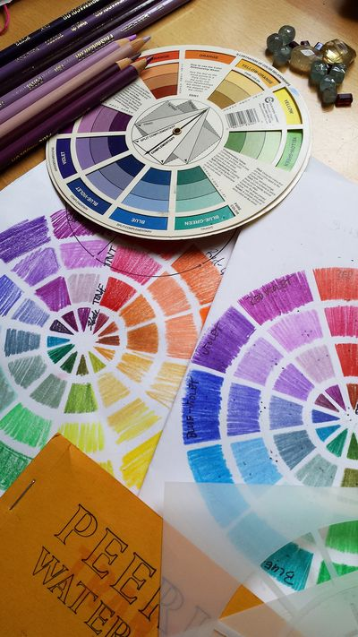 Color wheel2