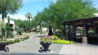 Camelback Inn Resort and Spa