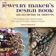 The Jewelry Maker's Design Book: An Alchemy Of Objects-2014