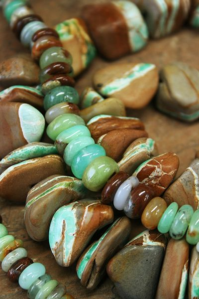 Variscite and chrysoprase1