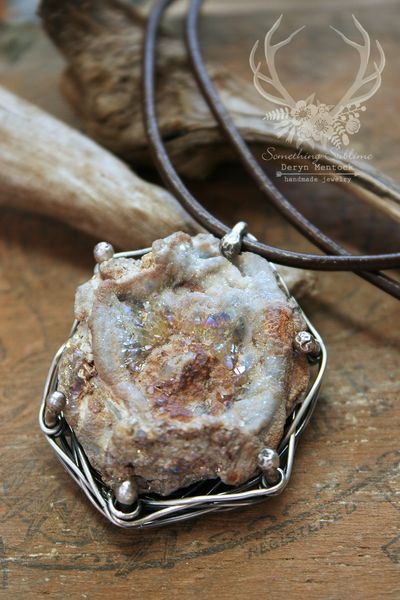 Druzy with watermark 2