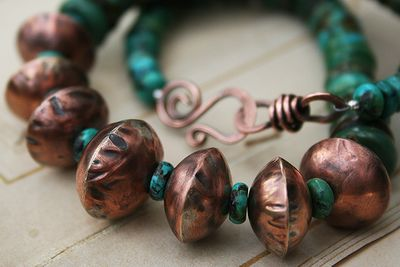 Bench beads 2