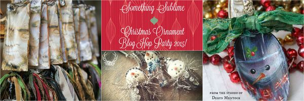 Ornament Blog Hop Party 2015 200px