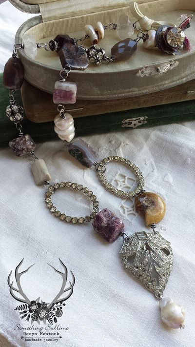Collection necklace