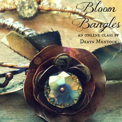 Bloom bangles icon 5inch