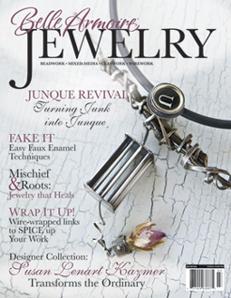 Belle Armoire Jewelry, winter 2008