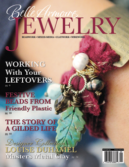 Belle Armoire Jewelry, Autumn 2010