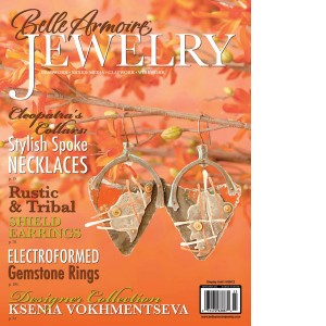 Belle Armoire Jewelry Fall-2012