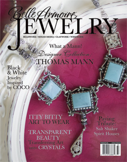 Belle Armoire Jewelry-Spring 2009