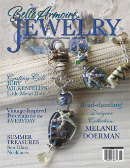Belle Amoire Jewelry, Summer 2009