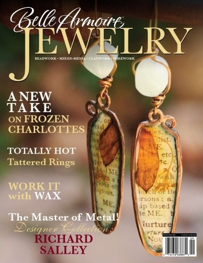 Belle Armoire Jewelry, Winter 2009
