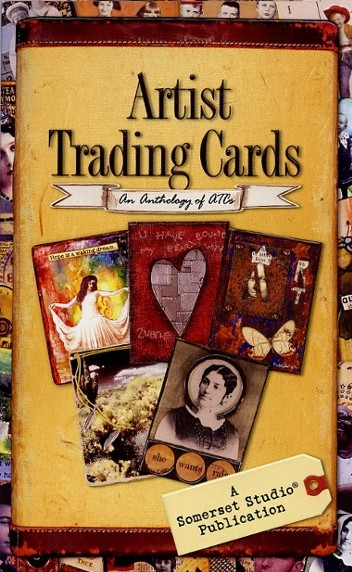 Artist Trading Cards, 2004